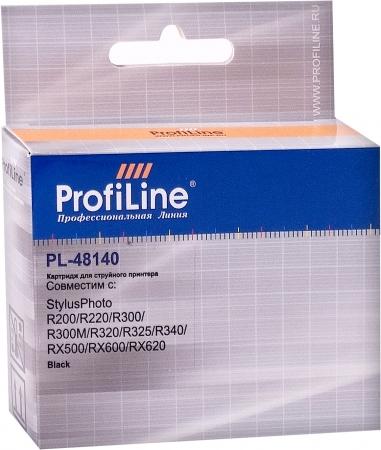 Картридж совместимый ProfiLine 48140 для Epson