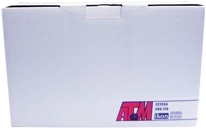Картридж совместимый ATM CE255A (724 ) для HP (Canon)