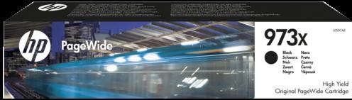 Картридж 973X для HP
