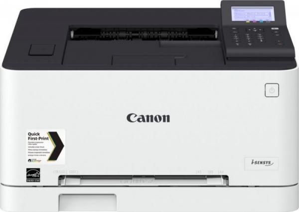 Принтер лазерный Canon i-SENSYS LBP611Cn