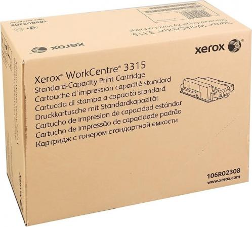 Картридж XEROX 106R02308 оригинальный