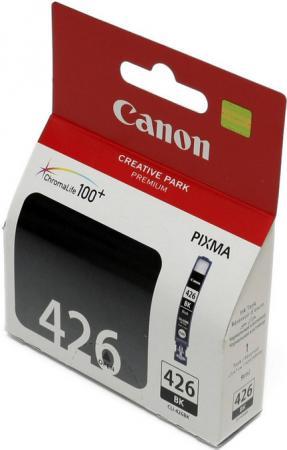 Картридж Canon Ink CLI-426 BK оригинальный
