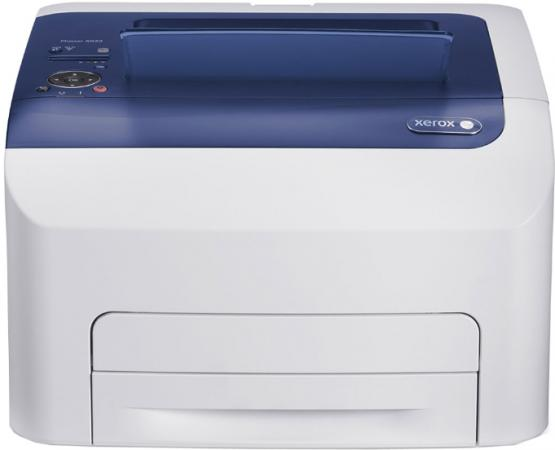 Принтер Xerox Phaser 6022