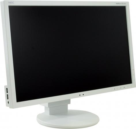 "Монитор 23"" NEC EA234WMi White"