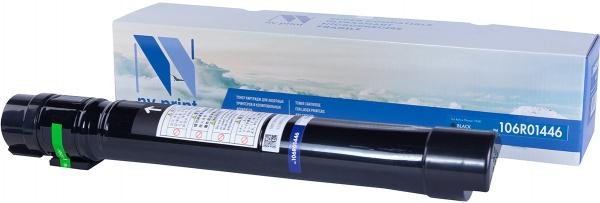 Картридж совместимый NVPrint 106R01446 для Xerox черный