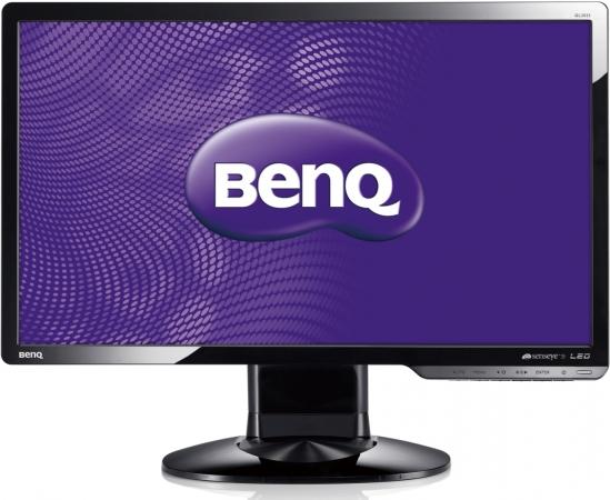 """Монитор 19.5"""" BenQ GL2023A Black"""