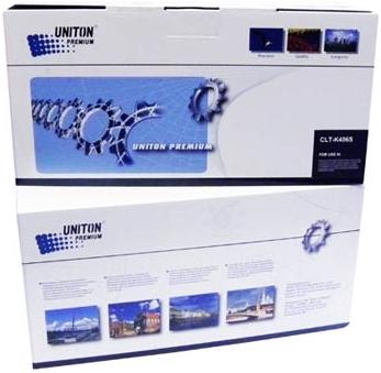 Картридж совместимый UNITON Premium CLT-K406S черный для Samsung