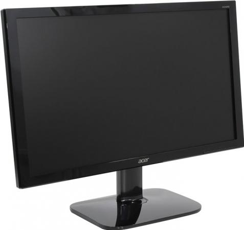 """Монитор 23.6"""" Acer KA240HQBbid Black"""