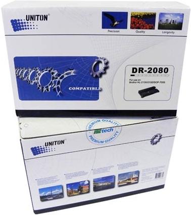Картридж совместимый UNITON Premium DR-2080 для BROTHER