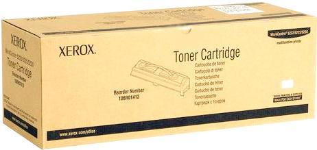 Картридж Xerox 106R01413 оригинальный