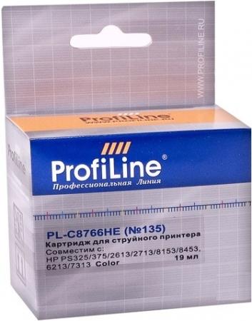 Картридж совместимый ProfiLine C8766HE №135 для HP Color