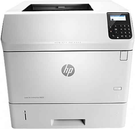Принтер HP LaserJet Enterprise 600 M605n