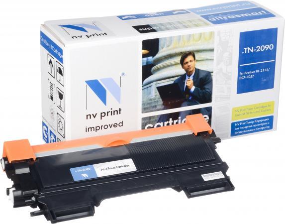 Картридж совместимый NV Print TN-2090 для Brother