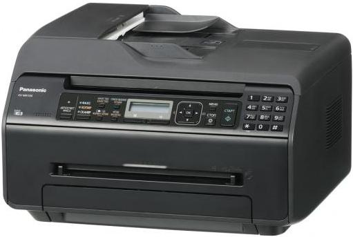 МФУ Panasonic KX-MB1536RUB