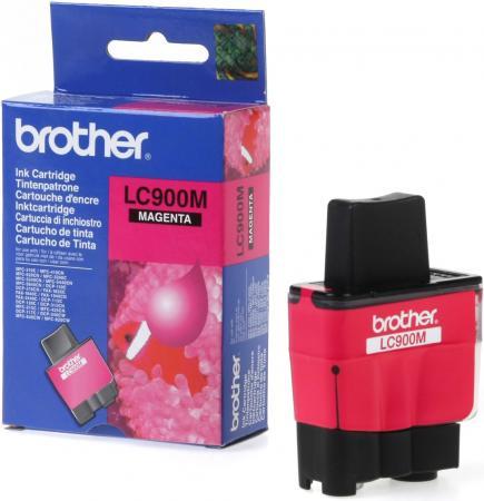 Картридж BROTHER LC-900M пурпурный оригинальный