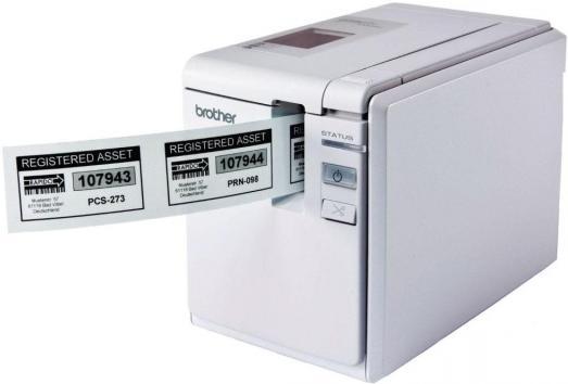 Принтер для печати наклеек Brother PT-9700PC