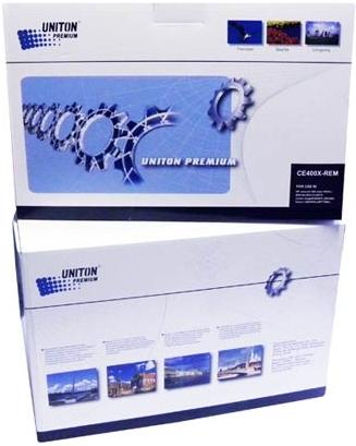 Картридж совместимый UNITON Premium CE400X (507X) черный для HP