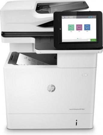 МФУ HP LaserJet Ent M632h MFP
