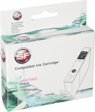 Картридж совместимый SuperFine T0923 пурпурный для Epson