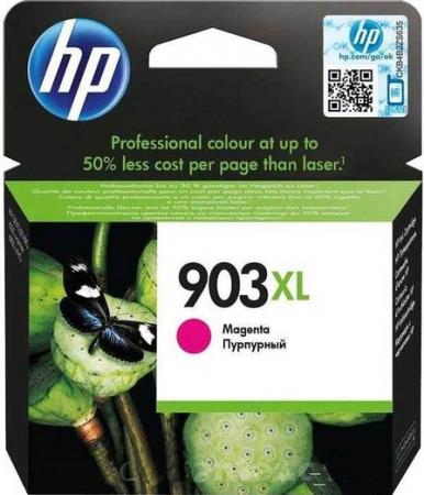 Картридж №903XL для HP пурпурный