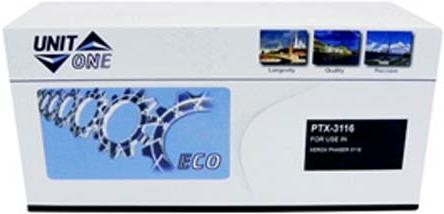 Картридж совместимый UNITON Eco 109R00748 для Xerox