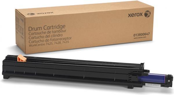 Картридж XEROX 013R00647 черный оригинальный