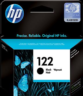 Картридж HP CH561HE черный оригинальный