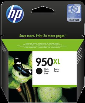 Картридж HP CN045AE черный оригинальный