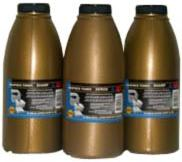 Тонер KM-1620, 1650, 2020, 2050 (TK-410), KM TASKalfa 180, 181, 220, 221 (TK-435) (фл.870) Gold ATM