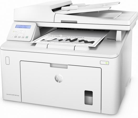 МФУ HP LaserJet Pro M227sdn MFP