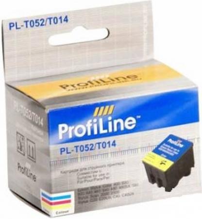 Картридж совместимый ProfiLine 52040/14401 для Epson