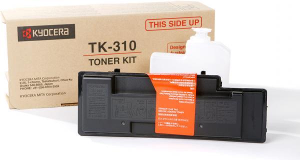 Картридж совместимый OEM TK-310 для Kyocera