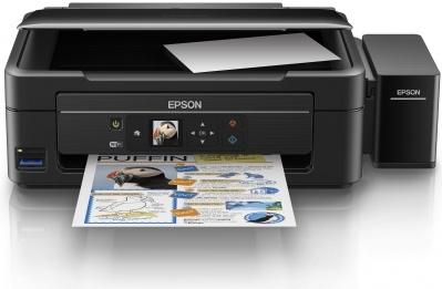 МФУ Epson L486