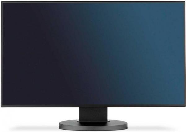 Монитор 24'' NEC EX241N-BK Black