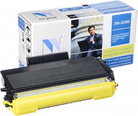 Картридж совместимый NVPrint TN-3280 для BROTHER