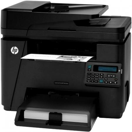 МФУ HP LaserJet Pro MFP M225RDN RU