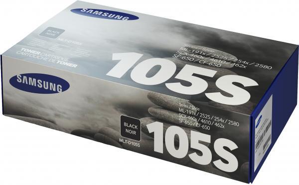 Картридж Samsung MLT-D105S оригинальный