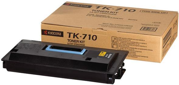 Картридж Kyocera TK-710 оригинальный