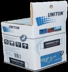Тонер-картридж совместимый UNITON 106R02183 для Xerox