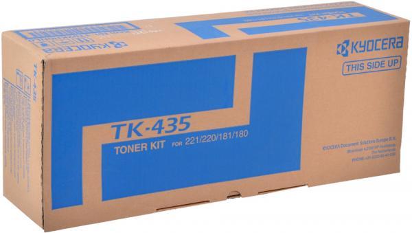 Картридж Kyocera TК-435 оригинальный