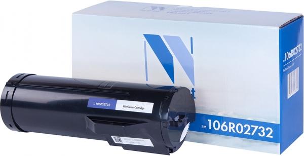 Картридж совместимый NVPrint 106R02732 для Xerox