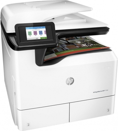 МФУ HP PageWide Pro 772dn MFP А3