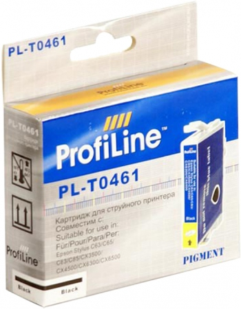 Картридж совместимый ProfiLine 046140 для Epson