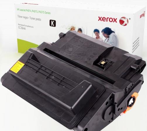 Картридж совместимый Xerox HVD CC364A для HP