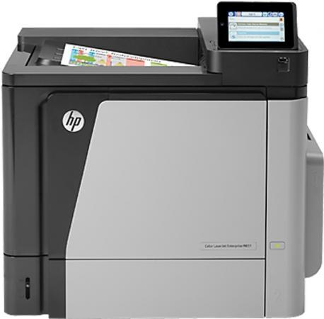 Принтер HP LaserJet Enterprise M651dn