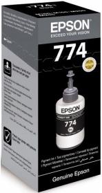 Картридж Epson T7741 (C13T77414A) черный оригинальный