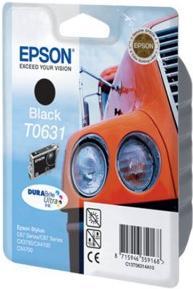 Картридж EPSON T06314A черный оригинальный