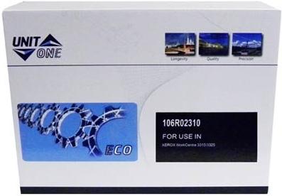 Картридж совместимый UNITON Eco 106R02310 для Xerox