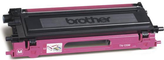 Картридж Brother TN-135 пурпурный оригинальный