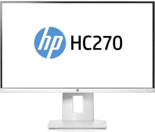 """Монитор 27"""" HP HC270"""